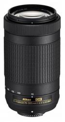 Объектив Nikon AF-P ED (JAA828DA) 70-300мм f/4.5-6.3