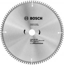 Пильный диск по алюминию Bosch 2608644396 d=305мм d(посад.)=30мм (циркулярные пилы)