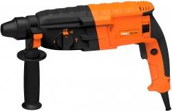 Перфоратор Спец БПЭ-900 патрон:SDS-plus уд.:3.3Дж 950Вт (кейс в комплекте)