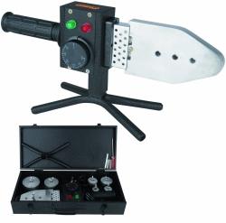 Сварочный аппарат Спец ПТП-1000 раструбная 0.98кВт (кейс в комплекте)