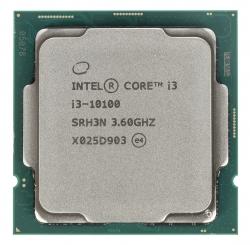 Процессор Intel Original Core i3 10100 (BX8070110100 S RH3N) Box