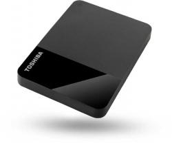 Жесткий диск Toshiba USB 3.0 1Tb HDTP310EK3AA Canvio Ready 2.5