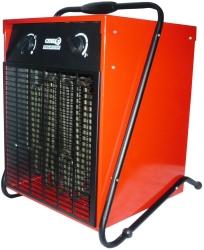 Тепловентилятор Спец СПЕЦ-HP-30.000 черный