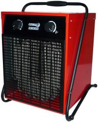 Тепловентилятор Спец СПЕЦ-HP-36.000 черный