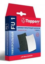 Набор фильтров Topperr FU 1 (2 фильт.)