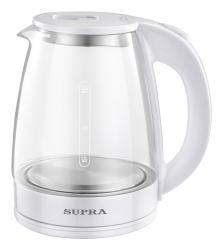 Чайник электрический Supra KES-1891 белый