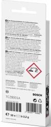 Очищающие таблетки для кофемашин Bosch 00312096 (упак.:10шт)