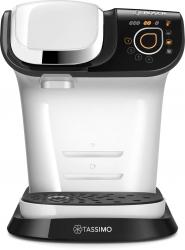 Кофемашина Bosch TAS6504 белый
