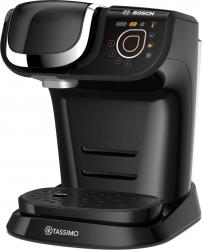 Кофемашина Bosch Tassimo TAS6502 черный