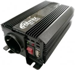 Автоинвертор Ritmix RPI-3002 300Вт