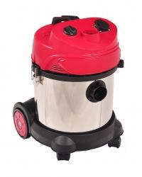Строительный пылесос RedVerg RD-VC9520 1200Вт (уборка: сухая/влажная) серебристый