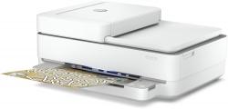 МФУ струйный HP DeskJet Ink Advantage 6475 (5SD78C) A4 Duplex WiFi USB белый