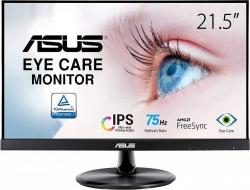 Монитор Asus VP229HE черный