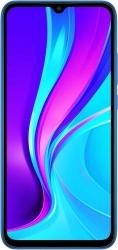Смартфон Xiaomi Redmi 9C 32Gb 2Gb синий моноблок 3G 4G 2Sim 6.53