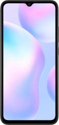 Смартфон Xiaomi Redmi 9A 32Gb 2Gb серый моноблок 3G 4G 2Sim 6.53