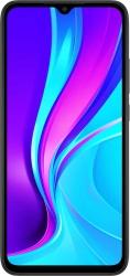 Смартфон Xiaomi Redmi 9C 32Gb 2Gb серый моноблок 3G 4G 2Sim 6.53
