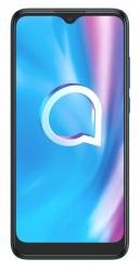 Смартфон Alcatel 5030D 1SE 32Gb 3Gb зеленый моноблок 3G 4G 2Sim 6.22