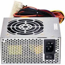 Блок питания Seasonic SFX 300W SSP-300SFB 80+ bronze 24+4+4pin APFC 80mm fan 3xSATA