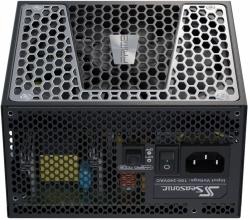 Блок питания Seasonic ATX 650W PRIME GX-650 80+ gold 24+2x4+4 pin 135mm fan 10xSATA Cab Manag RTL
