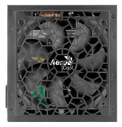 Блок питания Aerocoo AERO WHITE 500W 80+ 24+4+4pin APFC 120mm fan 5xSATA RTL