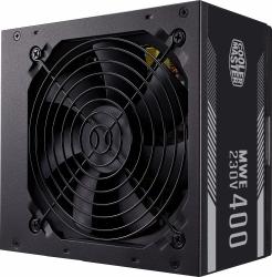 Блок питания Cooler Master ATX 400W MWE 400 V2 80+ 24+4+4pin APFC 120mm fan 6xSATA RTL