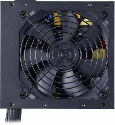 Блок питания Cooler Master MWE White 650W V2 80+ bronze 24+4+4pin APFC 120mm fan 6xSATA RTL