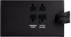Блок питания Corsair ATX 550W TX550M 80+ gold 24+4+4pin APFC 120mm fan 5xSATA Cab Manag RTL
