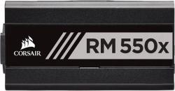 Блок питания Corsair RM550X 80+ gold 24+4+4pin APFC 140mm fan 6xSATA Cab Manag RTL