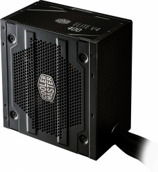 Блок питания Cooler Master ATX 400W Elite V4 400W 80+ 24+4+4pin 120mm fan 3xSATA RTL