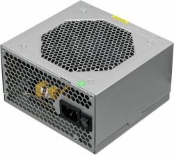 Блок питания Qdion QD400-PNR 24+4+4pin 120mm fan 3xSATA