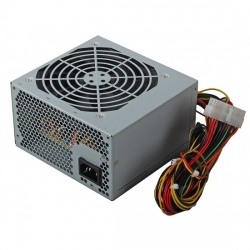 Блок питания Qdion QD550 80+ 24+4+4pin APFC 120mm fan 5xSATA