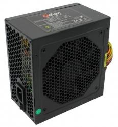 Блок питания Qdion ATX 600W Q-DION QD600-PNR 80+ 24+4+4pin APFC 120mm fan 5xSATA