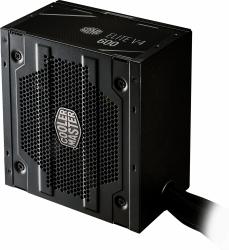 Блок питания Cooler Master Elite V4 600W 80+ 24+4+4pin APFC 120mm fan 5xSATA RTL