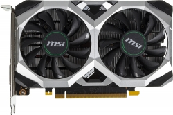Видеокарта MSI GTX 1650 D6 VENTUS XS OC NVIDIA GeForce Ret