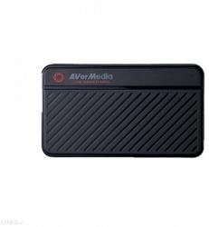 Карта видеозахвата Avermedia Live Gamer Mini GC311 внешний HDMI