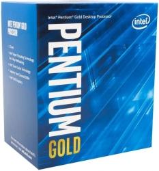 Процессор Intel Original Pentium Gold G6500 (BX80701G6500 S RH3U) Box