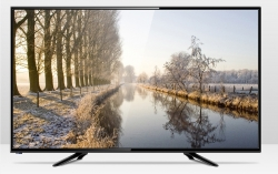 Телевизор LED Erisson 32LEK80T2 черный