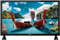 Телевизор LED BBK 24LEM-1058/T2C черный