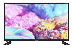 Телевизор LED Telefunken TF-LED32S91T2 черный