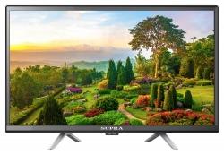 Телевизор LED Supra STV-LC24ST0075W черный
