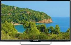 Телевизор LED PolarLine 32PL12TC черный