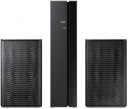 Звуковая панель Samsung SWA-8500S/RU 2.0 54Вт черный