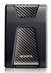 Жесткий диск A-Data USB 3.0 1Tb AHD650-1TU31-CBK AHD650 DashDrive Durable 2.5