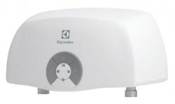 Водонагреватель Electrolux Smartfix 2.0 TS 3.5кВт электрический настенный