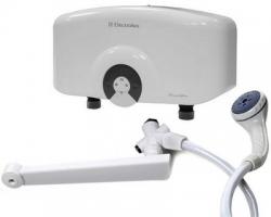 Водонагреватель Electrolux Smartfix 2.0 S 5.5кВт электрический настенный