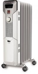 Радиатор масляный Polaris PRE W 0715 белый
