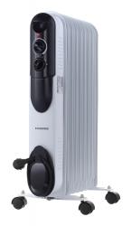 Радиатор масляный Starwind SHV3003 белый