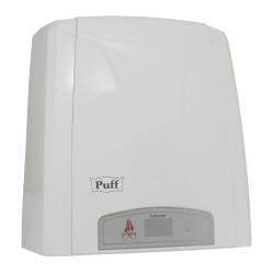 Сушилка для рук Puff -8811A 1500Вт белый