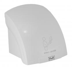 Сушилка для рук Puff -8820 2000Вт белый