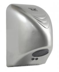 Сушилка для рук Puff -8814C 800Вт хром